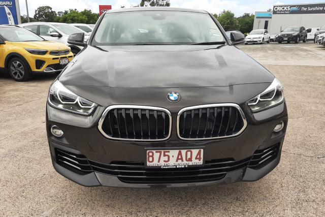 2020 BMW X2 F39 sDrive18i Suv Image 2