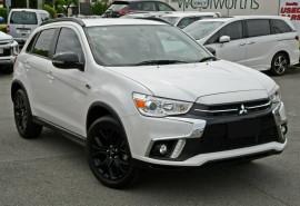 Mitsubishi ASX Black Edition 2WD XC MY19