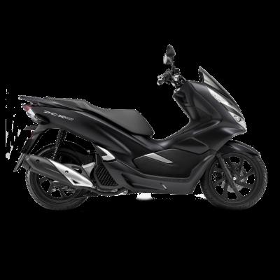 New Honda PCX150