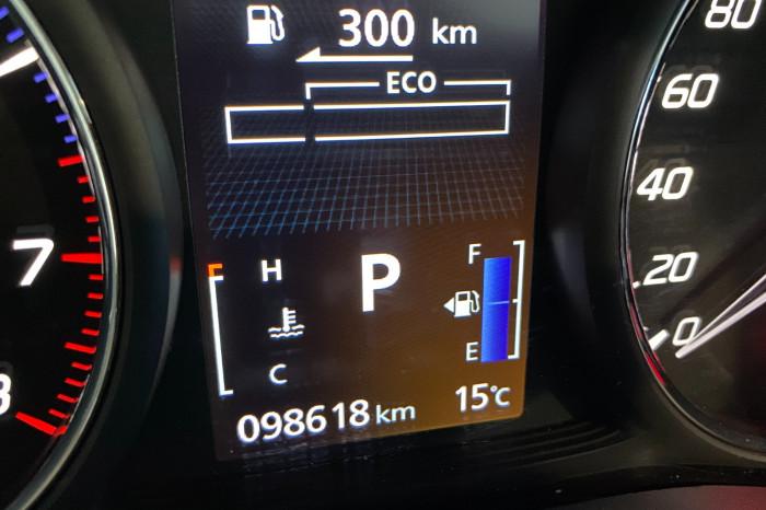 2018 MY19 Mitsubishi Outlander ZL MY19 ES Suv Image 19