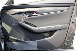 2021 MY20 Mazda 3 BP G20 Evolve Sedan Sedan Image 5