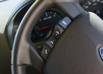 2014 Ford Territory SZ TX Seq Sport Shift AWD Wagon