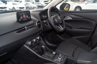 2020 MY0  Mazda CX-3 DK Maxx Sport Suv image 8