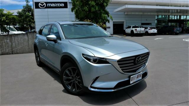 2020 MY0  Mazda CX-9 TC Azami Suv Mobile Image 1