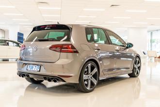 2016 Volkswagen Golf 7 R Hatchback Image 5