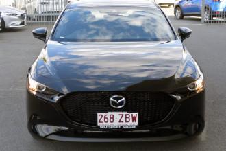 2019 Mazda 3 BP G20 Pure Hatch Hatchback Image 3