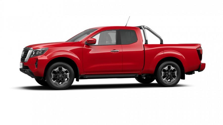 2021 Nissan Navara D23 Dual Cab ST Pick Up 4x2 Utility Image 33