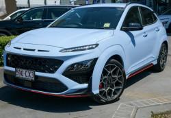 Hyundai Kona N D-CT OS.V4 MY22
