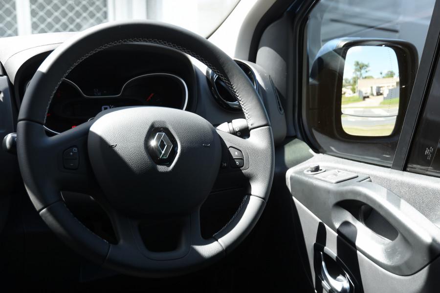2019 MY20 Renault Trafic L2H1 Long Wheelbase Crew Lifestyle Van Image 9