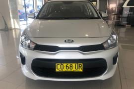 2018 Kia Rio YB S Hatchback Image 2