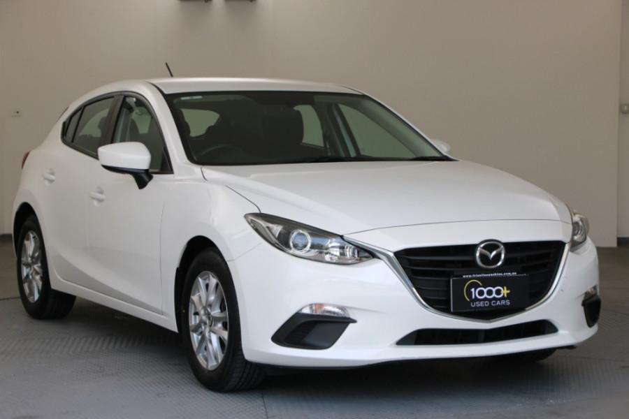 2015 Mazda 3 BM5476 Neo Hatchback