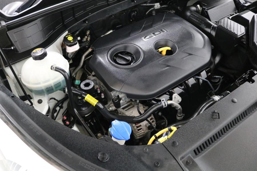 2018 Hyundai Tucson TL MY18 ACTIVE X Suv Image 18