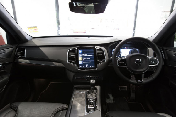 2019 Volvo XC90 L Series D5 R-Design Suv Image 5
