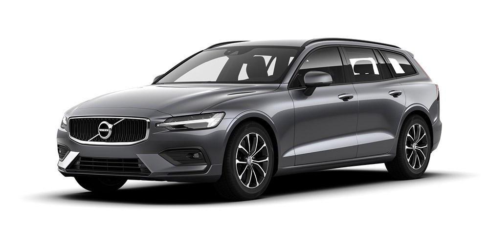 2019 MY20 Volvo V60 F-Series T5 Momentum Sedan