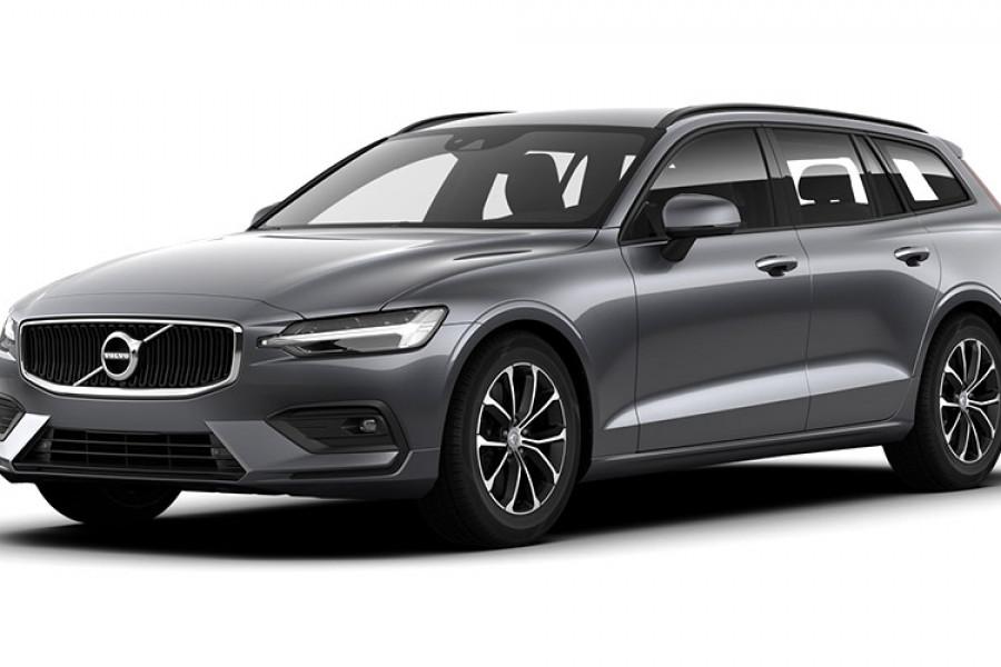 2019 MY20 Volvo V60 F-Series T5 Momentum Sedan Image 1