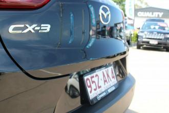 2015 Mazda CX-3 DK2W7A Akari SKYACTIV-Drive Suv Image 4
