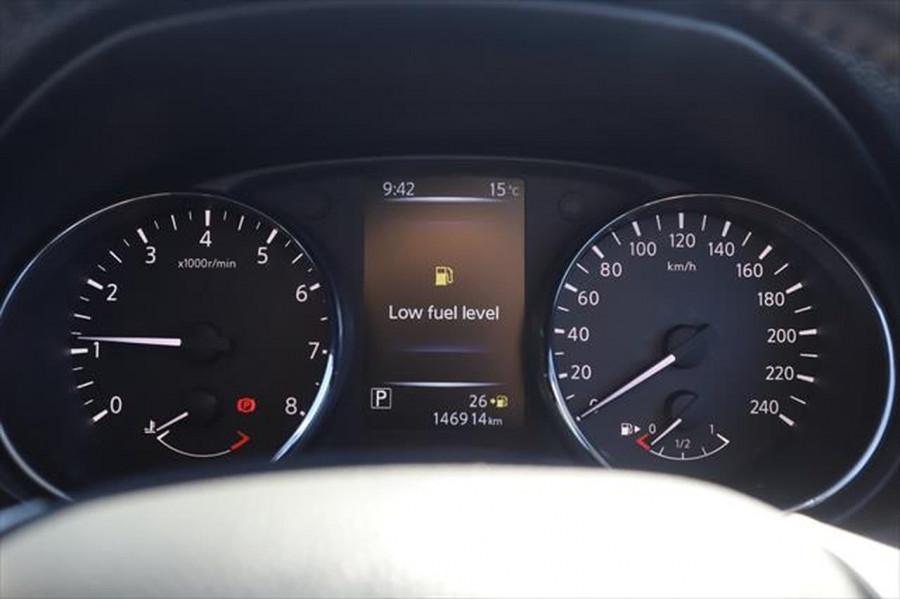 2015 Nissan QASHQAI J11 ST Suv Image 13