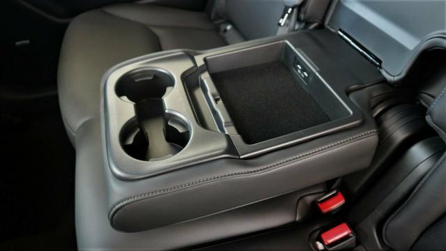 2021 Mazda CX-8 KG Series GT Suv Mobile Image 19