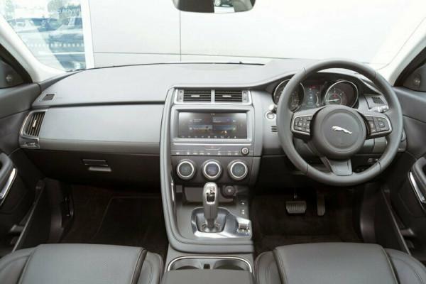 2018 Jaguar E-PACE X540 18MY D150 Suv