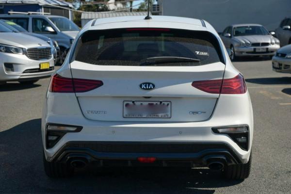 2019 MY20 Kia Cerato BD MY20 GT DCT Hatchback Image 4