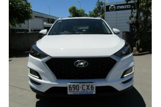 2018 MY19 Hyundai Tucson TL3 MY19 Go 2WD Suv Image 2
