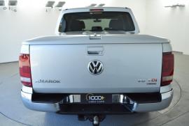 2017 Volkswagen Amarok 2H MY17 TDI550 Utility Image 5