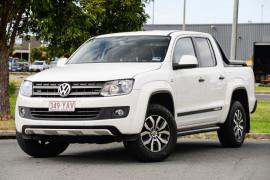Volkswagen Amarok Canyon 2H