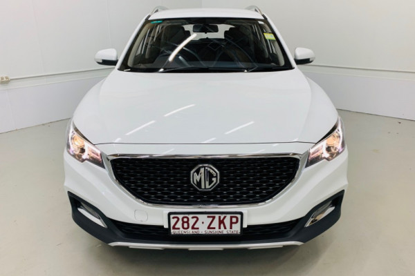 2019 MG ZS AZS1 Excite Plus Suv Image 2
