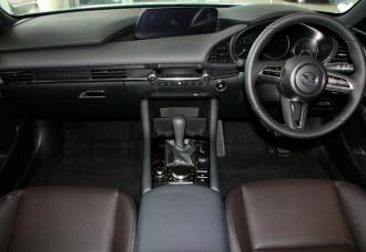 2019 Mazda 3 BP G25 GT Hatch Hatchback
