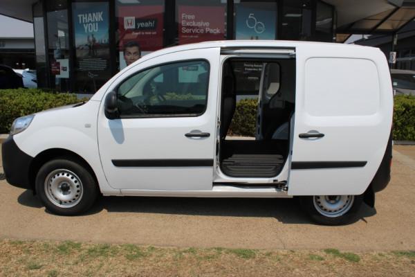 2018 Renault Kangoo F61 Phase II Maxi Van Image 3