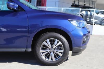 2017 Nissan Pathfinder R52 Series II MY17 ST-L Suv Image 5