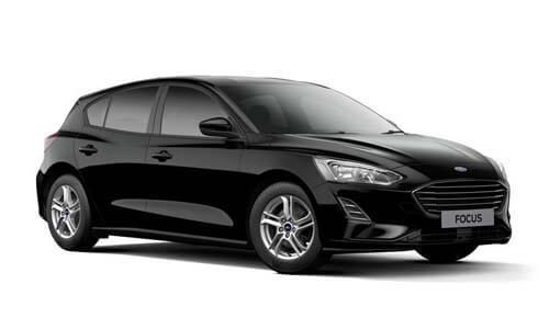 2018 MY19 Ford Focus SA Trend Hatch Hatchback