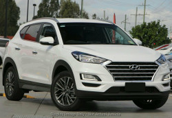Hyundai Tucson Elite AWD TL3 MY19
