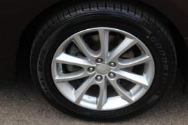 2012 Subaru Impreza G4  2.0i-L Sedan