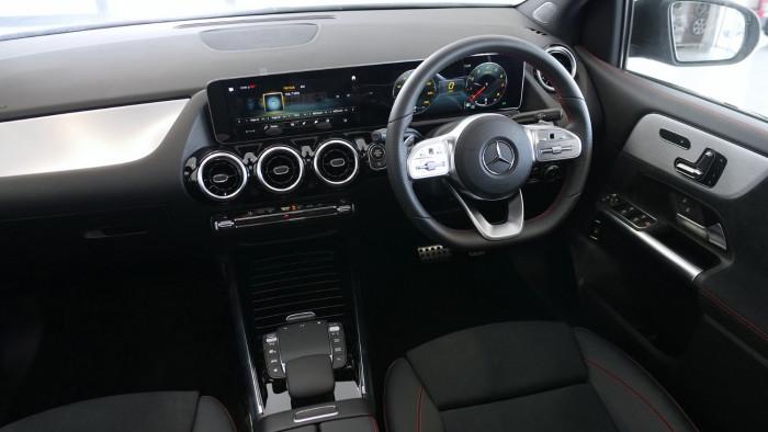 2020 Mercedes-Benz B Class Hatch Image 5