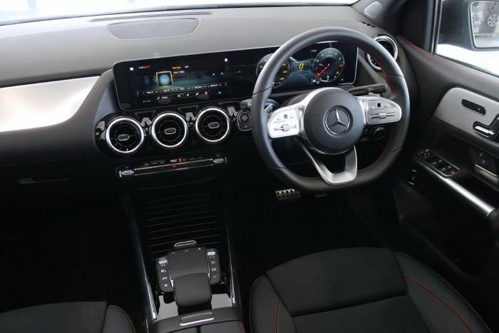 2020 Mercedes-Benz B Class Hatch