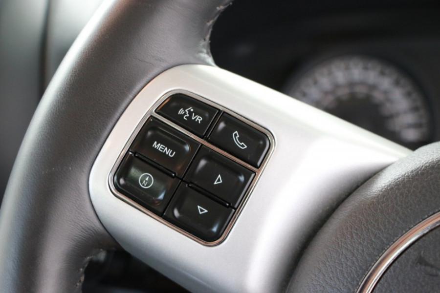 2013 Jeep Compass MK MY13 Sport Suv