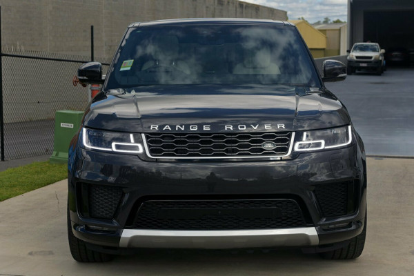 2018 MY19 Land Rover Range Rover Sport L494 19MY SDV6 Suv Image 3