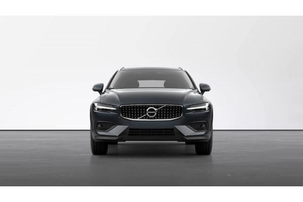 2021 MY22 Volvo V60 Z-Series B5 Cross Country Wagon Image 5