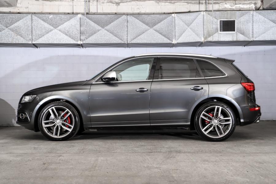 2015 Audi Sq5 TDI