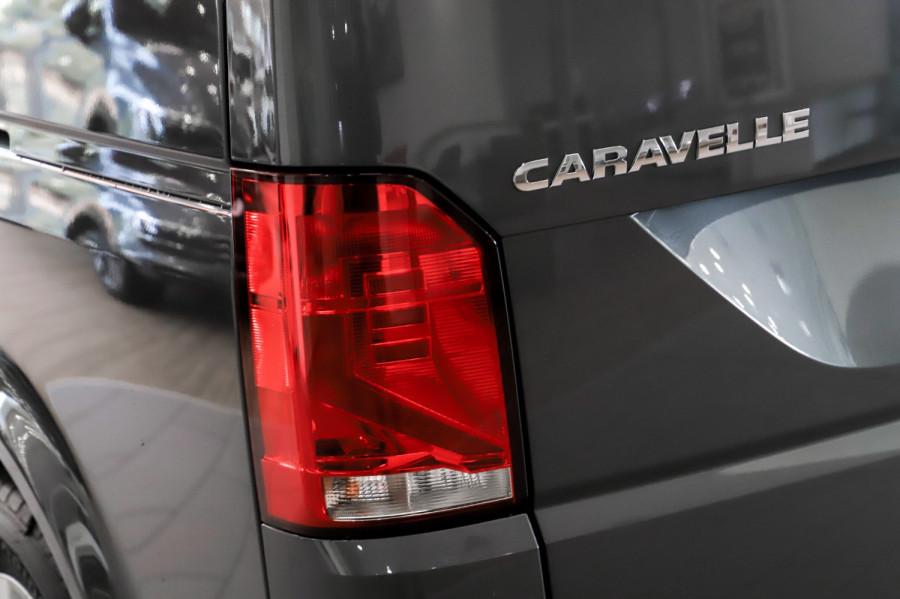 2021 Volkswagen Caravelle T6.1 TDI340 Trendline Van Image 18