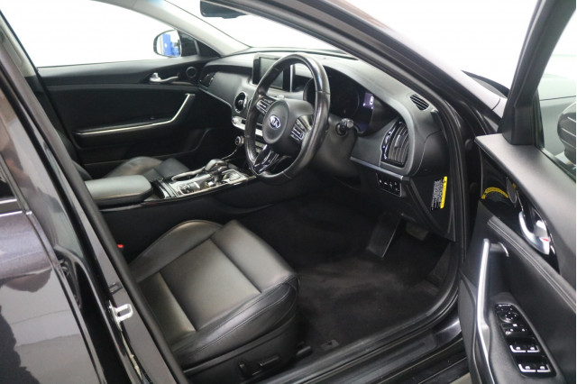 2018 Kia Stinger CK 330S Sedan