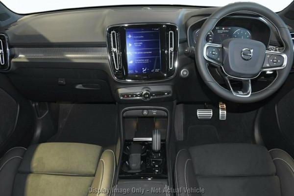 2019 MY20 Volvo XC40 XZ T5 R-Design Suv Image 5