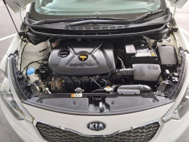 2013 Kia Cerato YD  S Sedan image 12
