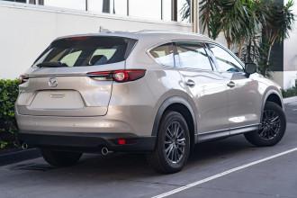 2021 Mazda CX-8 Suv Image 2