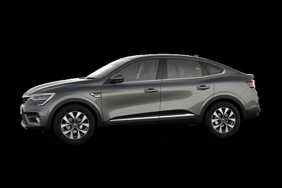 2021 Renault Arkana Zen Image 3