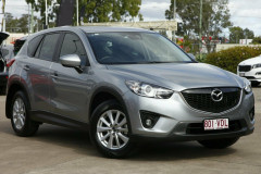 Mazda CX-5 Maxx SKYACTIV-Drive Sport KE1071 MY14