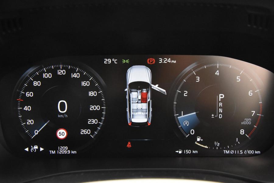 2020 Volvo XC60 UZ T5 Inscription Suv Image 13