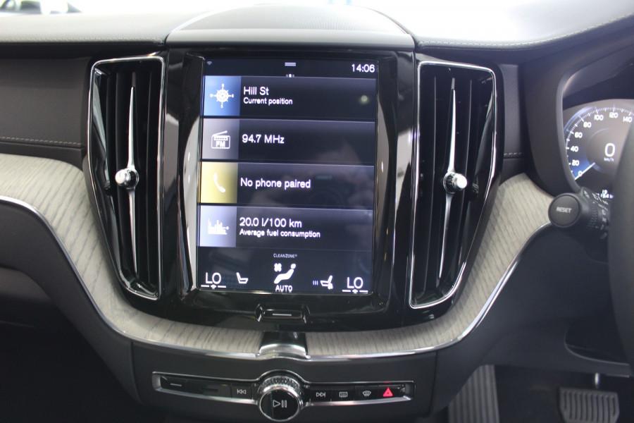 2019 MY20 Volvo XC60 UZ T5 Inscription Suv Image 12