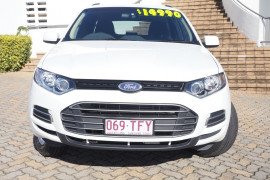 2013 Ford Territory SZ TX Wagon Image 2